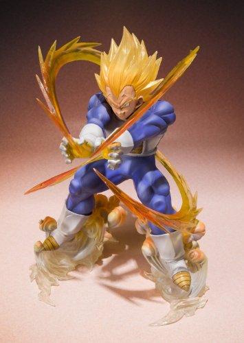 Super Saiyan Vegeta Dragonball Z Action Figure image