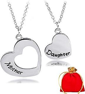 Collier Meilleur choix pour les cadeaux de la Saint-Valentin 2pcs Multicolore Collier Couple Chat