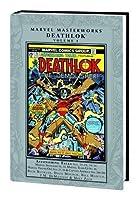 Marvel Masterworks: Deathlok, Vol. 1 0785130500 Book Cover