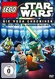 Lego - Star Wars - Die Yoda Chroniken