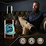 Bossman Brands Beard Oil 2oz All Natural Oils with Essential Oil Scent (Stagecoach) 5