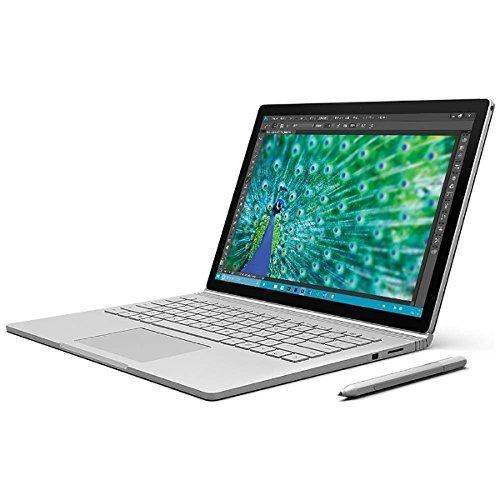 マイクロソフト Surface book 13.5型ノートPC (Office付き・Win10・Core i5・128GB・8GB) CR9-00006
