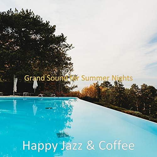 Happy Jazz & Coffee