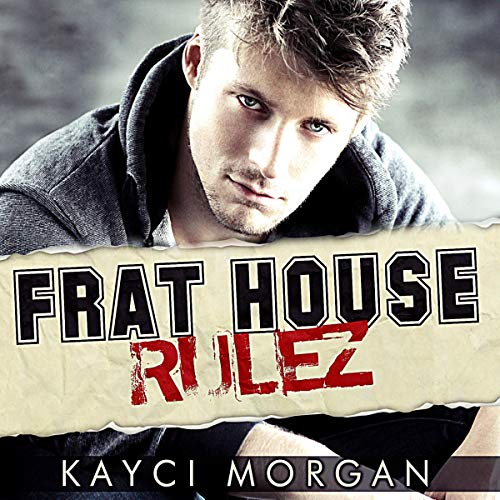 Frat House Rulez cover art