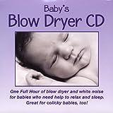 Baby's Blow Dryer Cd