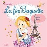 La fée baguette visite Paris - Dès 3 ans