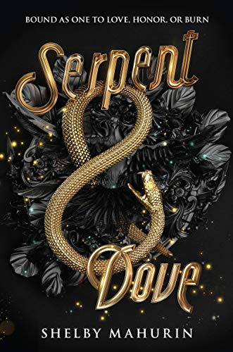 Amazon.com: Serpent & Dove eBook: Mahurin, Shelby: Kindle Store