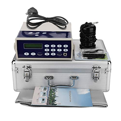 Ion Foot Spa, Body Detox Machine Ion Array Footbath Spa Cleanse Ionic Waist...