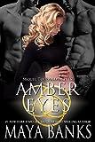 Amber Eyes (Wild Book 2)