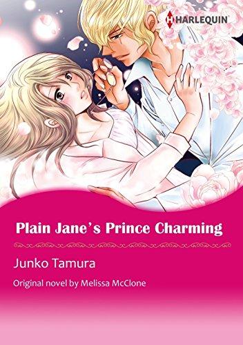 Plain Jane's Prince Charming: Harlequin comics (English Edition)