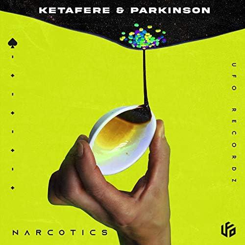 Ketafere & Parkinson