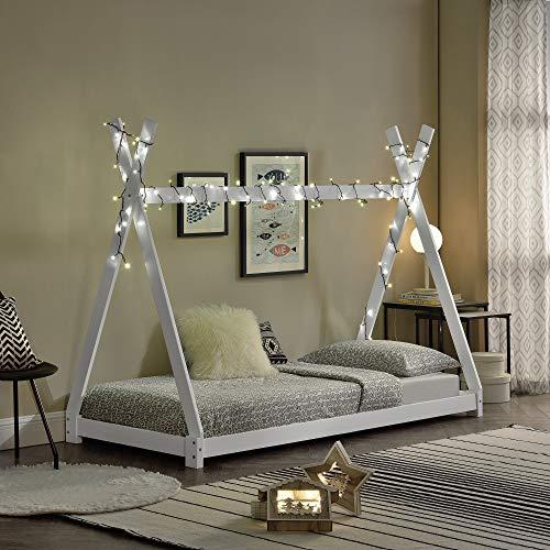 cama Tipi en varios tamaños