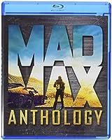 Mad Max - Anthology (4 Blu-Ray)