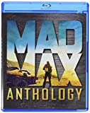Mad Max - Anthology (4 Blu-Ray) [Italia] [Blu-ray]