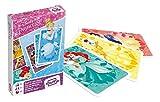 Cartamundi Disney Princess Pairs e Old Cameriera Carte da gioco, 1 mazzo