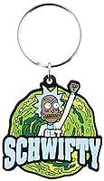 GB Eye LTD, Rick and Morty, Get Schwifty, Llavero