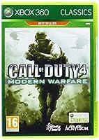 Call of Duty 4: Modern Warfare - Classics (Xbox 360)