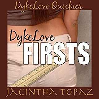 DykeLove Firsts cover art