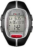 Polar RS300X Heart Rate Monitor Watch (Black/Grey)