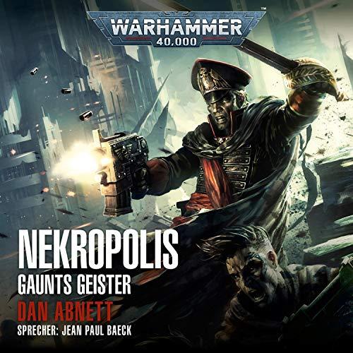 Nekropolis  By  cover art