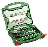 Bosch Extendable Screwdriver Set (65-Pieces)