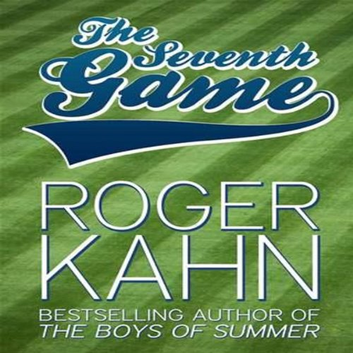 The Seventh Game cover art