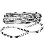 Compass Festmacherleine Ankerleine Festmacher Seil Tau mit Schlaufe aus Polyester