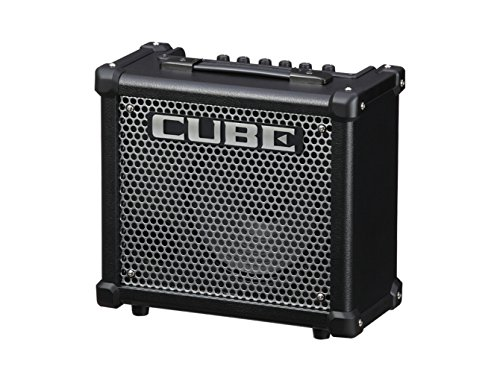 BOSS Cube 10GX Guitar Amplifier