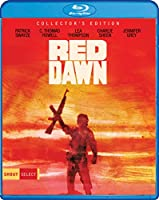 Red Dawn/ [Blu-ray] [Import]