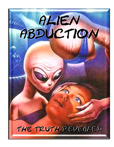 Alien Abductions: Alien contact in the form of human abductions (Blue Planet Project) (English Edition)