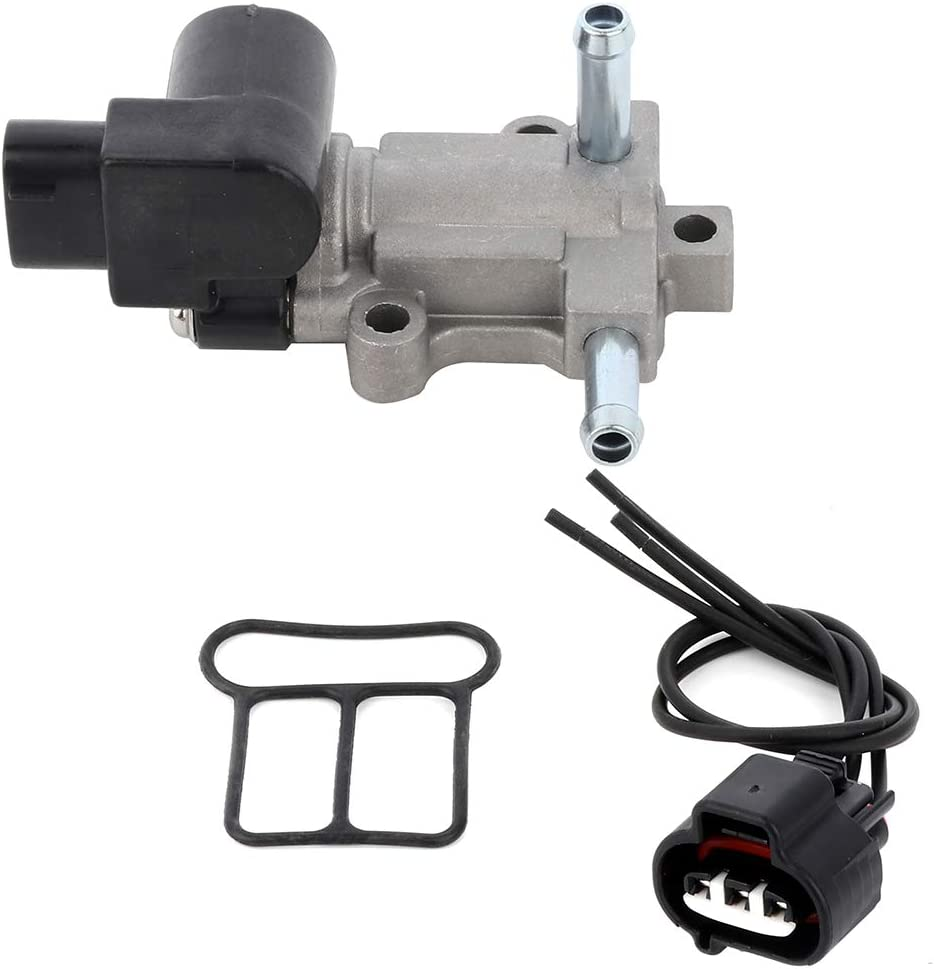 2227075051 ECCPP New popularity Idle Air Control Excellent for Valve Inj Controlling Fuel