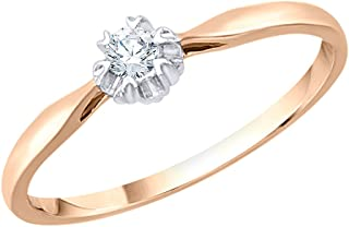 17940c9bd6a6c Amazon.ca: $200 & Above - Promise Rings / Wedding & Engagement: Jewelry