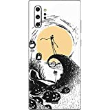 Skinit Decal Phone Skin for Galaxy Note 10 Plus - Officially Licensed Disney Jack Skellington Pumpkin King Design