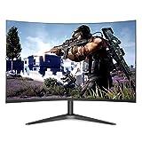 XINKO Monitor LCD retroilluminato a LED IPS Full HD 1080p 1920 x 1080 a 60 Hz HDMI VGA Nero
