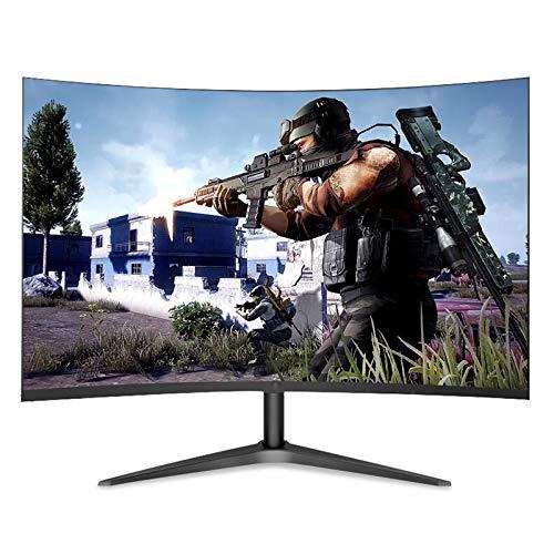 XINKO Monitor LCD con retroiluminación LED IPS Full HD 1080p 1920 x 1080 a 60 Hz HDMI VGA Negro