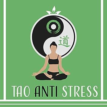 Tao anti stress (Musique zen lounge pour spa, Massage et méditation, Calme sons de la nature)