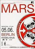 30 Seconds to Mars - A Beautifull Lie, Köln 2007 »