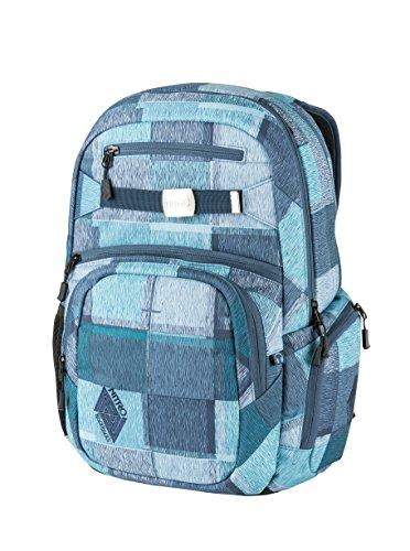Nitro Hero Pack / großer trendiger Rucksack Tasche Backpack / 37 L / mit gepolstertem Laptopfach und weiteren tollen Features
