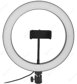 ring light White & Black 26cm