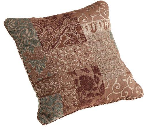 Croscill Galleria Square Pillow