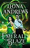 Emerald Blaze: A Hidden Legacy Novel (English Edition)