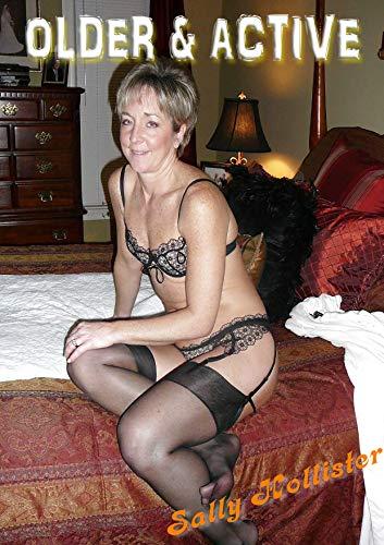 Mature Granny Dp