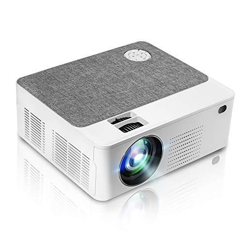 Mini Projector, BYTTRON Portable...