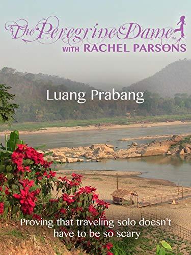 Die Peregrine Dame in Luang Prabang [OV]