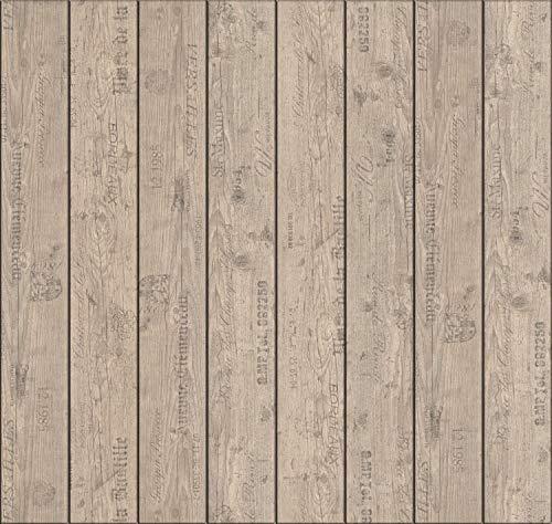KRONOTEX Laminat Exquisit Route Des Vins Clair Landhausdiele 1-Stab mit V-Fuge I 8 Dielen im Paket = 2,13 m² im Paket I 1.000.000 qm Parkettboden, Laminatboden, Vinylboden, Designboden - sofort ab Lager lieferbar I