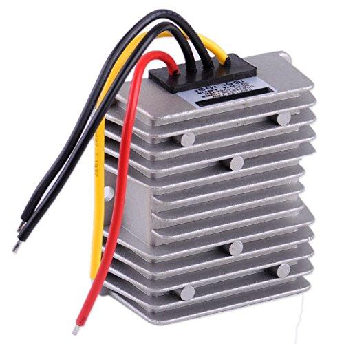 beler Wasserdicht Auto Automatisch DC Spannung Stabilisator Konverter Regulator Modul DC 8-40V auf 12V 6A 72W Boost Stromversorgung