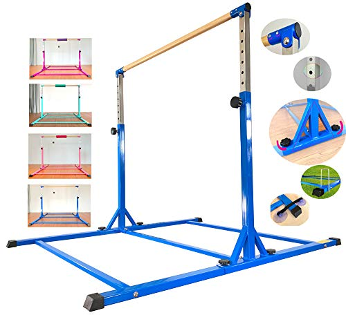 cheap Marfula horizontal gym bar with fiberglass railings and 304 stainless steel temples for orphanages …