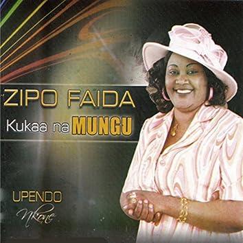 Zipo Faida Kukaa Na Mungu