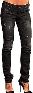 Best affliction jeans black premium Reviews