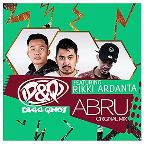 Dikki, Qinoy feat. Rikki Ardanta